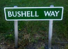 Bushell Way