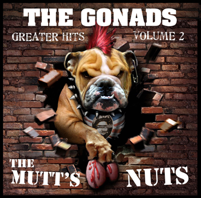 The Mutt's Nuts