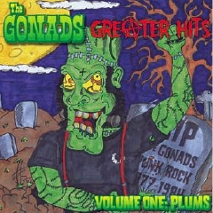 The Gonads - PLUMS