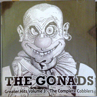 The Gonads